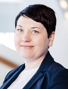 BLC Taito Riina Lappalainen