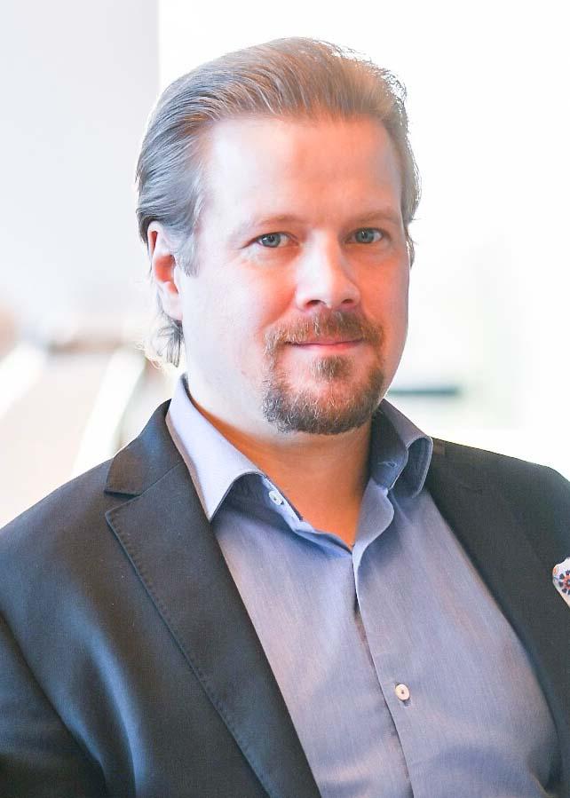 BLC Taito Sami Nevalainen