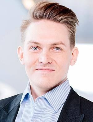 BLC Taito Vesa-Matti Lindström