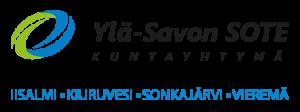 Ylä-Savon SOTE logo